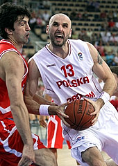 13. Marcin Gortat (Poland)